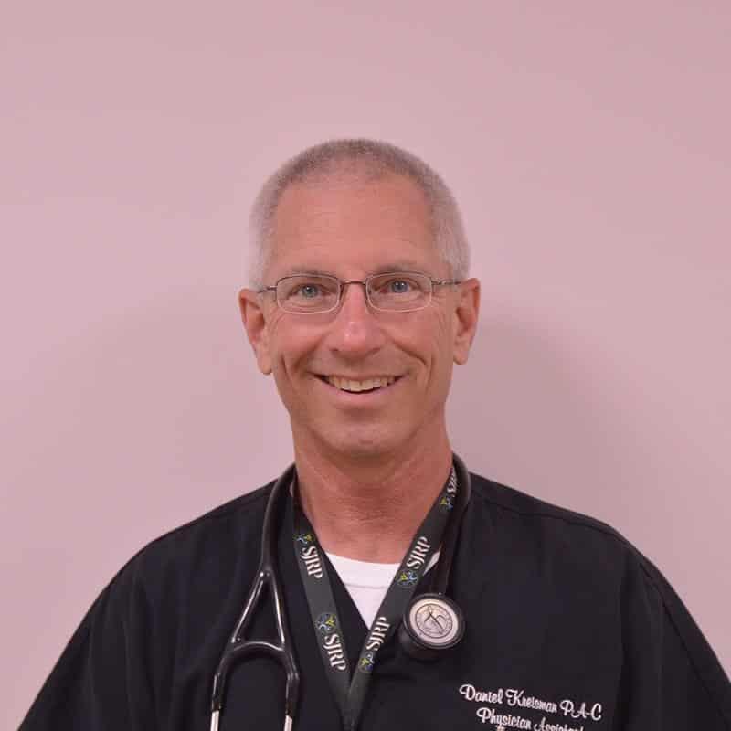 Daniel S. Kreisman, PA