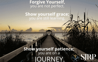 forgivenss in recovery quote